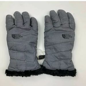 NWOT The North Face Mossbud Swirl Gloves